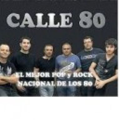 calle 80
