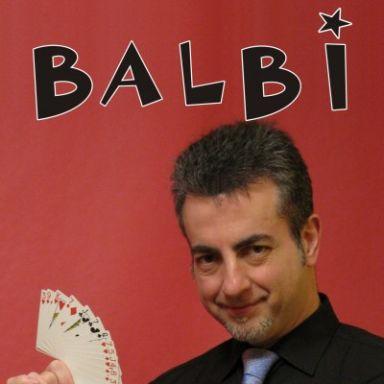 Mago Balbi