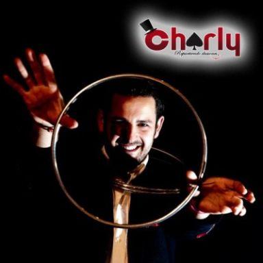 El mago Charly