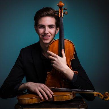violinista carlos ortega