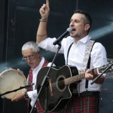 run free kelly family folk tribute