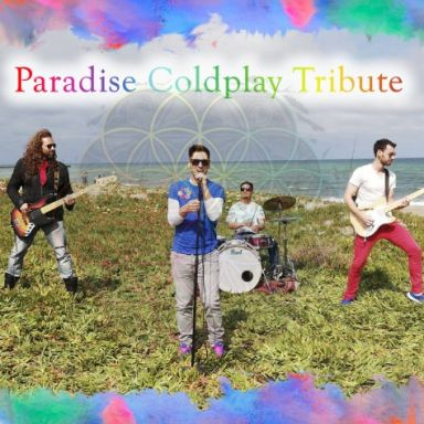 paradise coldplay tribute