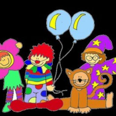Animaciones infantiles Carpe Tempore