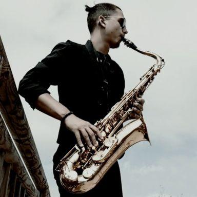 saxofonista sevi