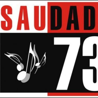 orquesta saudade 73