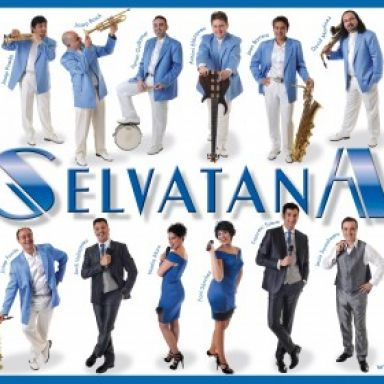 orquesta internacional selvatana