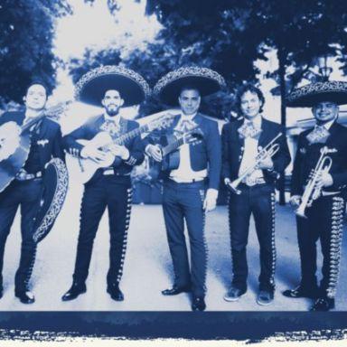 mariachis trompetas de mexico