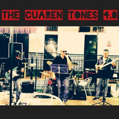 the cuaren tones