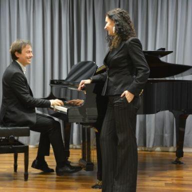 sikus ensamble voz y piano